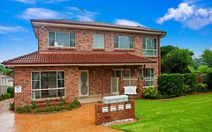 1/52-54 Evelyn Street, Sylvania NSW