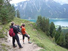 P1090001 (alpenverein.terenten) Tags: avs wanderung achensee adlerhorst