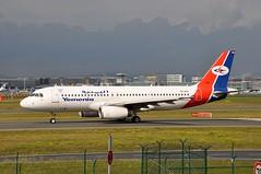 7O-AFA A320 Yemenia (phantomderpfalz) Tags: airbus a320 sn yemenia 4653 a320233 7oafa