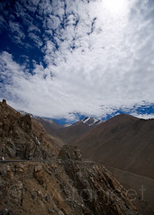 20140617-5D3L8567-Edit-2 (Swaranjeet) Tags: road sky india lake mountains nature clouds canon landscape eos skies full monastery monks frame indie kashmir fullframe dslr rugged ladakh 2014 sjs hindustan swaran sjsphotography 5dmkiii swaranjeet eos5dmkiii canoneos5dmkiii swaranjeetsingh swaranjeetphotography sjsvision bharatvarsh
