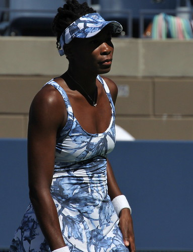 Venus Williams - IMG_4076