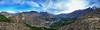 Panorama of Central Hunza Valley (IshtiaQ Ahmed revival to Photography) Tags: pakistan sunset panorama evening peak karakoram rakaposhi hunza karimabad hunzariver nagar diran ladyfinger altit gojal northernareasofpakistan duikar hunzapeak ishtiaqahmed gilgitbaltistan centralhunza