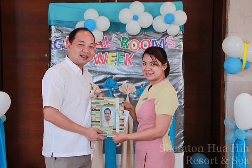 Global Rooms Week 2014