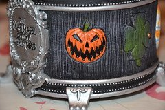 Snowglobe The Nightmare Before Christmas (MissLilieDolly) Tags: christmas de jack mr before disney sally collection boogie nightmare dolly nol miss zero lilie snowglobe oogie skellington the ltrange missliliedolly