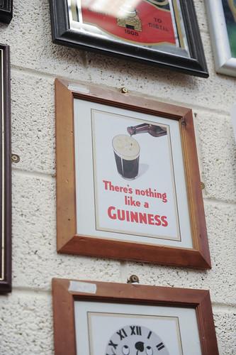 Guinness Poster € 40
