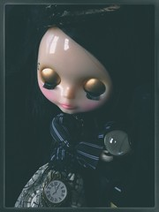 The Witching Hour Is Coming Near... (BaD 9/17/14 ~ PEARLS)