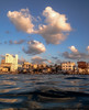 IMG_5104 (newbraveworld) Tags: reflection beach israel waves afternoon haifa batgalim inthesea medeteraniansea medeteranianbeach