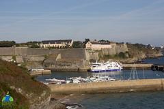 Port du Palais, Belle-Ile