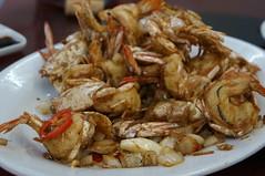 DSC00508 (RosieTulips) Tags: laufaushan bongkee prawns