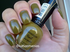 Fashionista (Kleancolor) (katiaemanias) Tags: kleancolor katiaemanias esmalte esmaltes unhas unha importado polish nailpolish nails nail