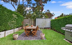 1/37A Brook St, Coogee NSW
