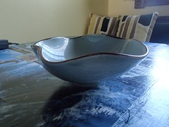 Fluted bowl (picsbyrita) Tags: fluted scavenger7 ansh