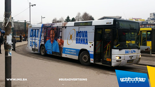 Info Media Group - NOVA BANKA, BUS Outdoor Advertising, 01-2017 (7)