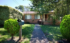 22 Links Rd, Blackheath NSW