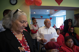 MMB@ValentineGÇÖs Day Party, hosted by Vida Senior Centers.02-14-2017.Khalid.Naji-Allah (10 of 77)