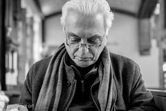 Hassan Qazi 0317106 (meriwaniart) Tags: portrait kurdish soical media personality hassan qazi flemish region belgium ghent march 2017 meriwani art photography
