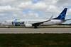 F-GZHI (Air Transat - Transavia) (Steelhead 2010) Tags: airtransat transavia freg fgzhi boeing b737 b737800 fll