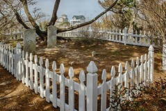 Final Resting Place (nehall) Tags: cemetaries hatterasisland outerbanks obx capehatteras