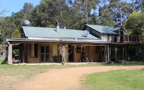 150 Lyrebird Ridge Road, Cobargo NSW 2550