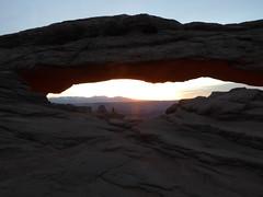 P1030387 (torra.mike) Tags: canyonlands islandinthesky mesaarch dawn sunrise