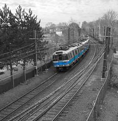 blue line (andrew.foeller) Tags: mbta boston blueline