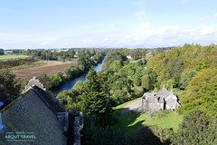 castillo-de-doune-28 (Patricia Cuni) Tags: doune castillo castle scotland escocia outlander leoch forastera