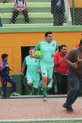 Partido de Confraternización ATB - GAMC (Gobierno Autónomo Municipal de Cochabamba) Tags: bombonera atb futbol deporte alcalde cancha