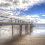 Seaside catwalk thumbnail
