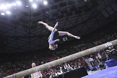 gymnastics018 (Ayers Photo) Tags: sports canon utahutes utah utes red redrocks gymnastics barefoot bare foot feet toes toe barefeet woman women