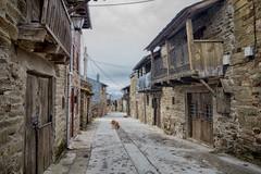 Calle Real (Gabriel Fr) Tags: el acebo camino de santiago bierzo león gabrielfdez