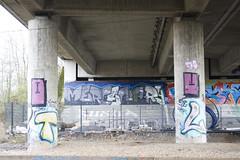 mercenary (wallsdontlie) Tags: graffiti cologne mercenary