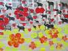 "Public Art Exhibition at Royal City, Hanoi, Vietnam, Oct. 2016, part of Month of Arts Practice, ""Limited n' Infinite"" Exhibition (Daniel Kerkhoff) Tags: hanoinov222016 royalcityhanoivietnammonthofartspracticelimitedninfinite danielkerkhoff publicartinstallation trantrongvu painting plastic sculpture andretempel"