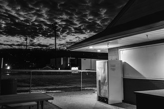 BW Closed Concession Stand, Hawthorne NJ