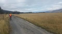 Alps to Ocean bike ride. Aorangi Mount Cook to Oamaru. South Island New Zealand. March 2017 (spiceontour) Tags: alpstoocean puretrails newzealand 2017 mountcook aorangi lakepukaki spiceontour kiwimacca