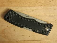 CRKT Wrangler (CapCase) Tags: knife cutlery pocketknife folder lockback crkt wrangler columbiariverknifeandtool