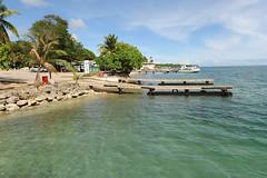 Merizo Pier and Small Boat Ramp, 2014