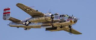 B-25 -Panchito-