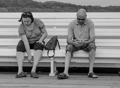 Pier bench 2