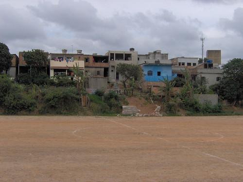 Vila Santa Rita