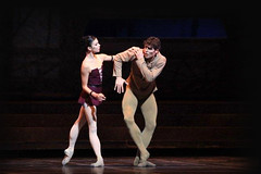 Recommended recordings: Ballet DVDs (Summer 2014)