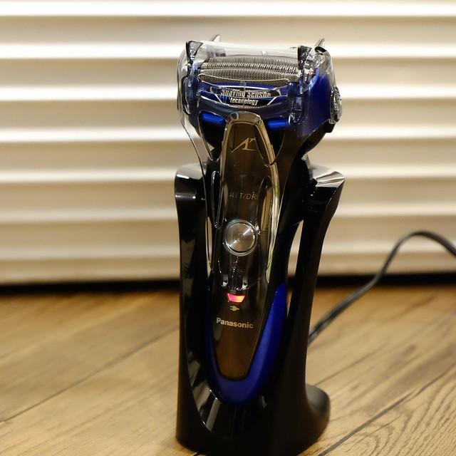 Panasonic電鬍刀