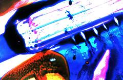 MICRO-PINTURAS EXPERIMENTAIS -  (124) (ALEXANDRE SAMPAIO) Tags: luz brasil cores real arte scanner imagens felicidade quadro micro castelo amizade material beleza formas desenhos franca abstrato cor fantástico tinta pintura pintar ato janelas experimento criação sonhos geometria tela realidade concreto irreal suporte criatividade imaginação estética desejos abstração manchas sobreposição mistura conhecimento cumplicidade fato intenção além realização abstracionismo casualidade transcendência irrealidade materialidade alexandresampaio intencionalidade micropinturaexperimental janelasdossonhos