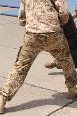 IMG_5291 (sbretzke) Tags: army uniform zb bundeswehr closecombat nahkampf 20140615