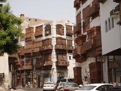 , , street scene (Die Welt, wie ich sie vorfand) Tags: jeddah saudiarabia jedda ksa  jiddah kingdomofsaudiarabia