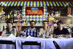 CDT en Tijuca