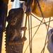 How to climb wheel spokes (3/3)