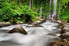 Asik Asik Falls Upstream (allanbarredo) Tags: philippines falls waterfalls mindanao alamada cotabato asikasik