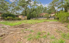 Lot B 19a Hewitt Avenue, Wahroonga NSW
