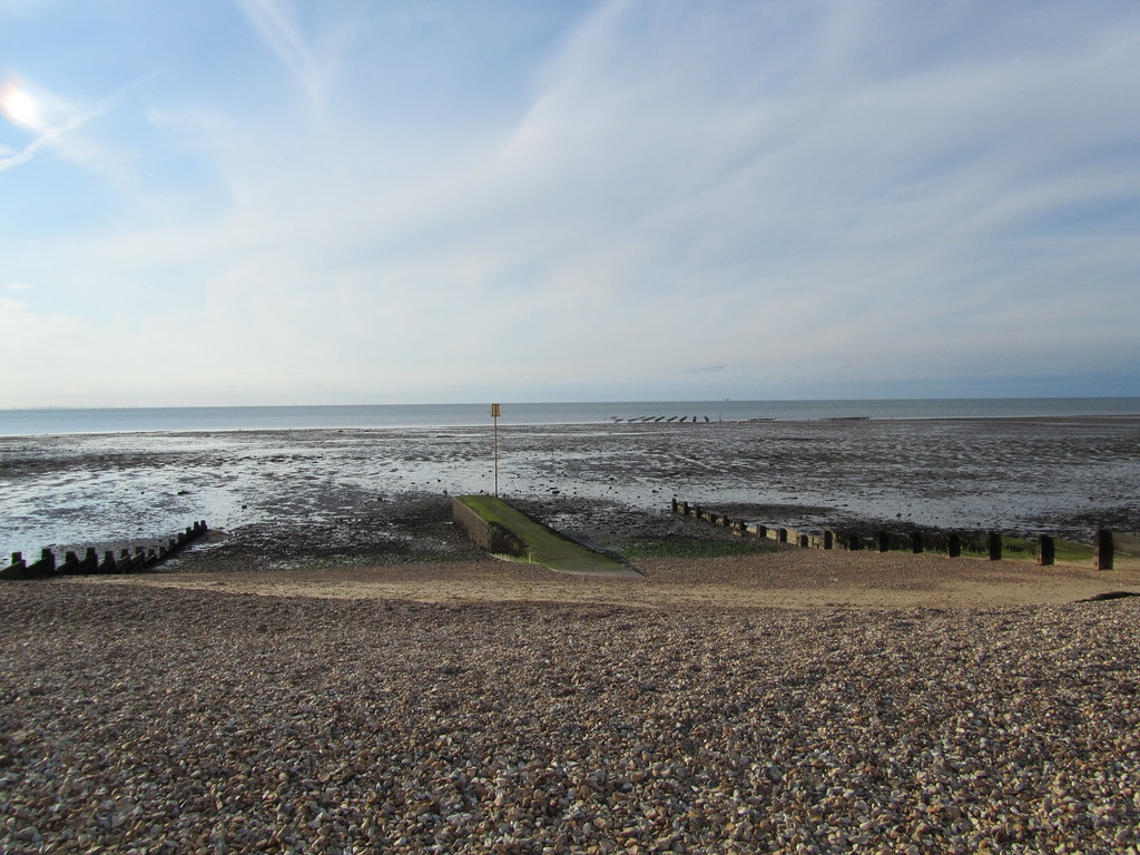 The 70th Birthday Trip to Whitstable
