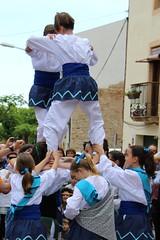 Ball de valecians la Selva del Camp (myjungle8) Tags: old beautiful kids wonderful dance village child bonito culture catalonia catalunya popular baile cultura tarragona nens nenes tarragonès laselvadelcamp balldevalencians